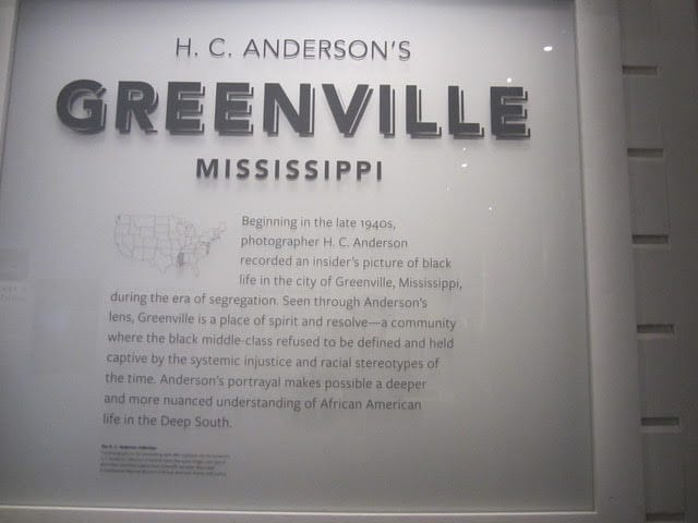 Andersons Greenville